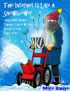 Snowblower Cover - Original - Final