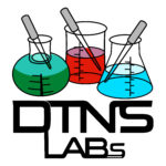 DTNS Labs Logo