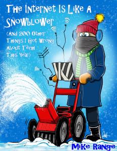 Snowblower Cover - Original - Final