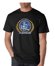 San Francisco Federation T-shirt