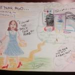 Jennie's illustration